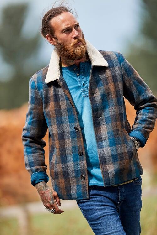 Woodlands Jacket