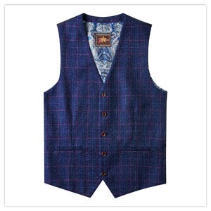 Out About Waistcoat