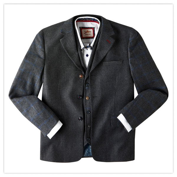 Packed With Personality Blazer