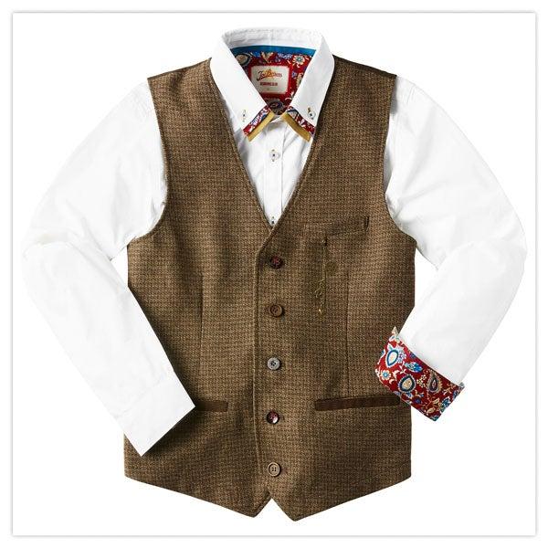 Fukk Of Charm Waistcoat