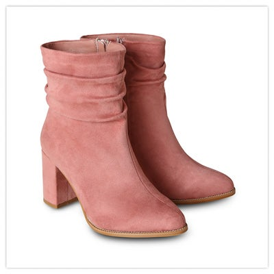 Around Town Ankle Boot