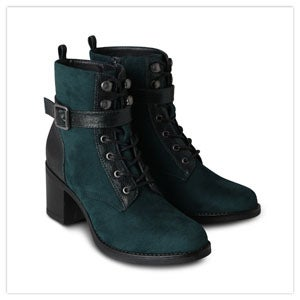 Set The Trend Boots