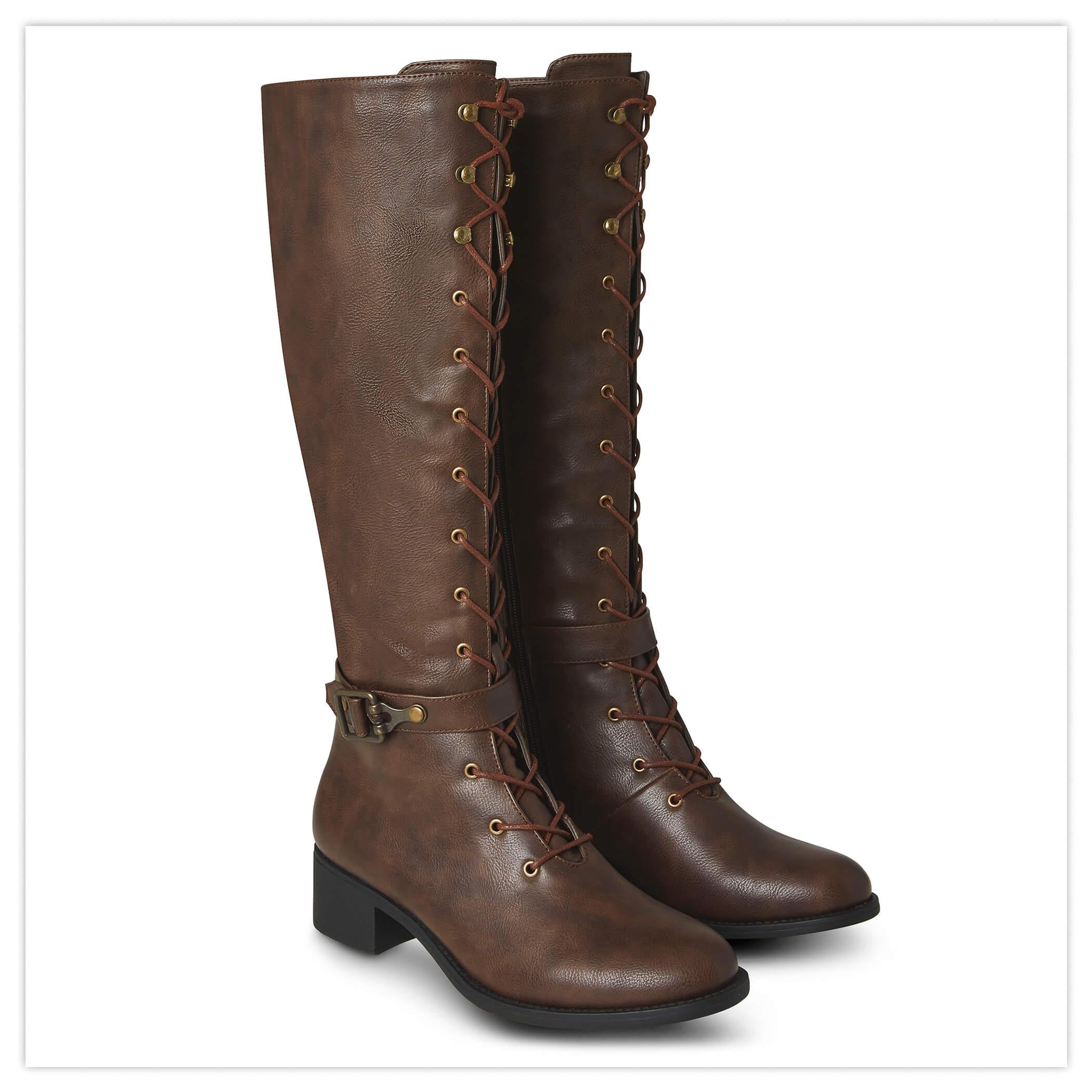 Twice As Nice Boots