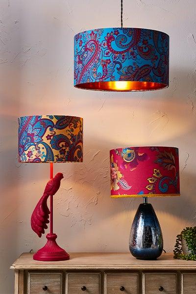 Chidiya Lighting & Lamps