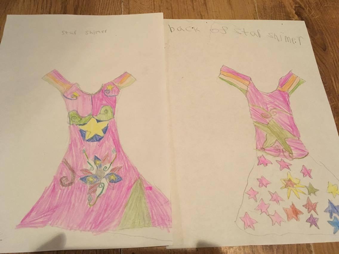 Leah's Design