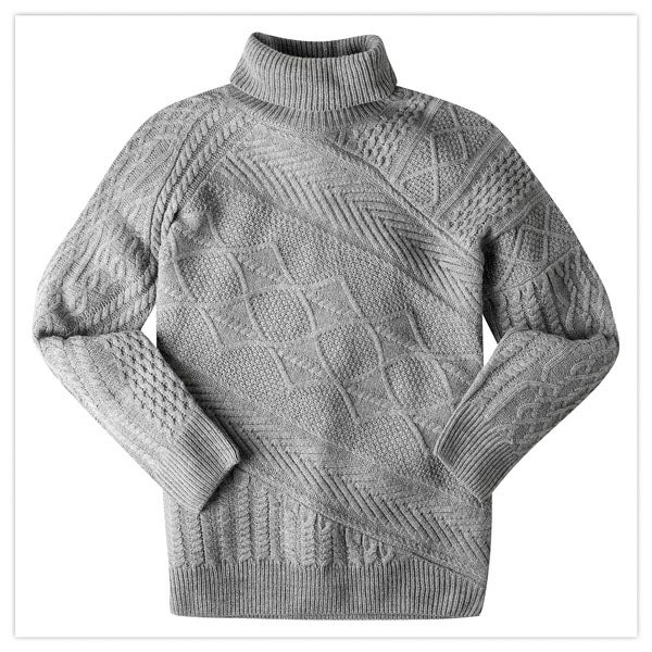 Your Own Way Knit