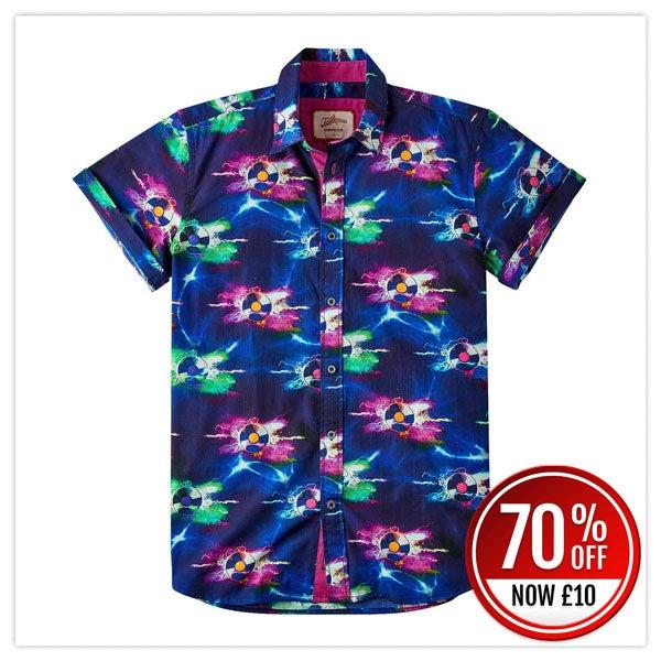 Joe Browns Light It Up Shirt