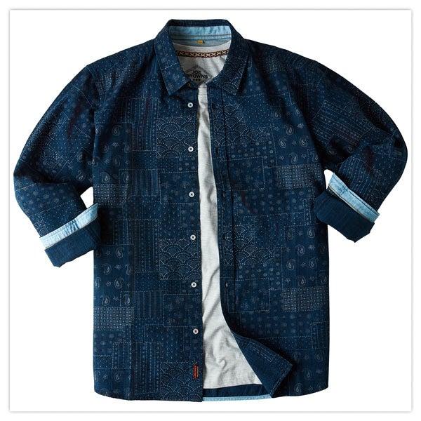 Cool & Casual Shirt