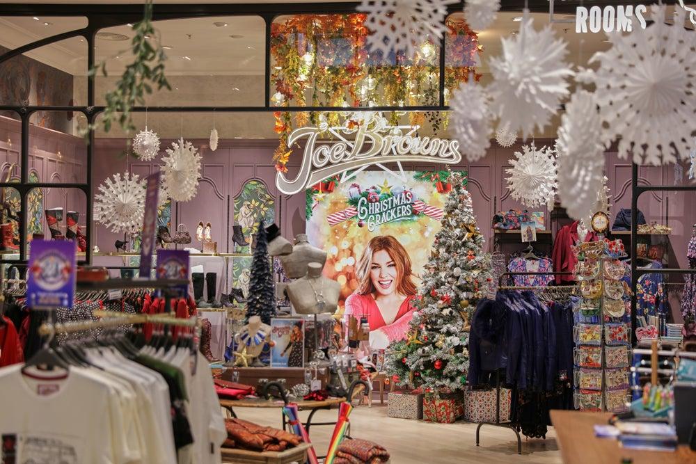Festive Store