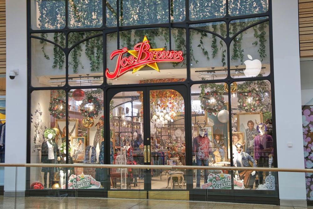 Festive Flagship Store