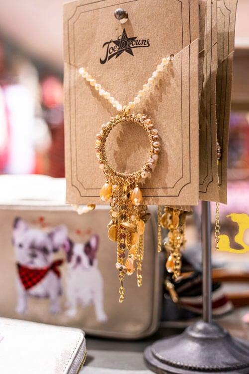 Crystal Dreams Necklace