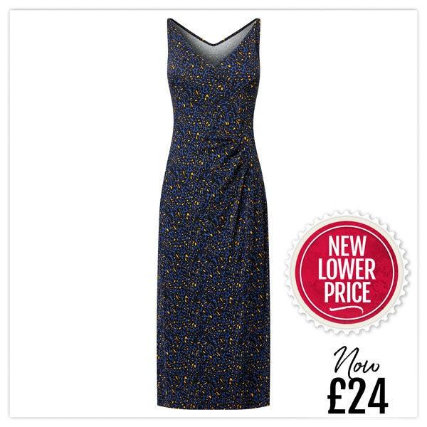 Luxe Kersey Dress
