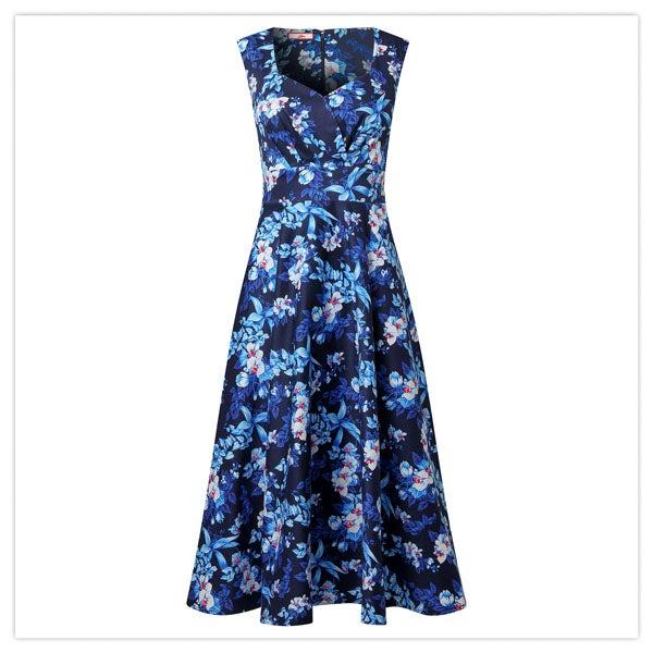 In Bloom Dress