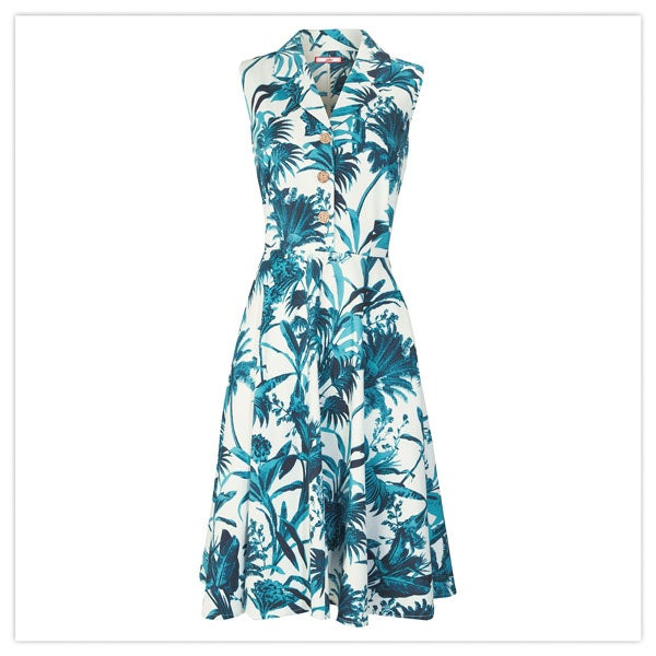 Heavenly Hawaii Dress