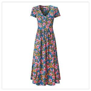 Spring Awakening Dress