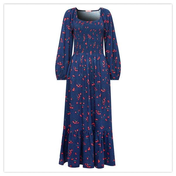 Victoria's Favourite Dress