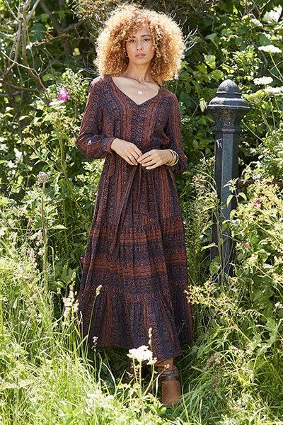Dreamy Boho Dress