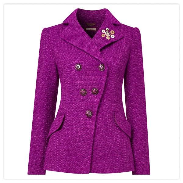 Purple Perfection Jacket
