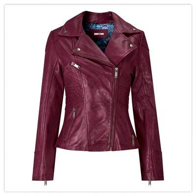Ultimate Leather Jacket