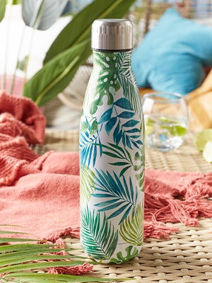 Truly Tropical Drinks Bottle