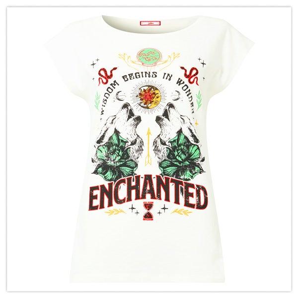 Enchanted Graphic Tee